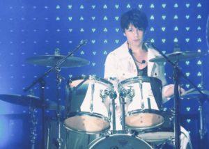 佐々木大光 ドラム