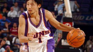田臥勇太 NBA 年俸 解雇理由
