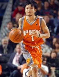 田臥勇太 NBA 年俸