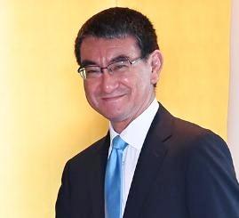 河野太郎大臣 プロフィール