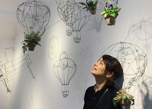 石田ゆり子 自宅 間取り 文京区 白金
