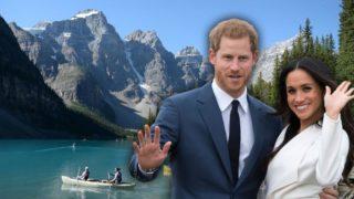 ヘンリー王子夫妻 引退 カナダの反応