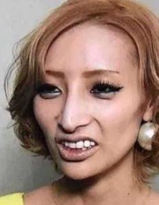 加藤紗里 怖い 気持ち悪い 整形 認めた