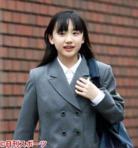 芦田愛菜 高校 偏差値 受験