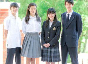 藤井リナ 高校 同級生