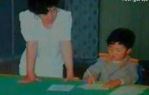 金正恩 日本人の血 母親は誰