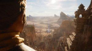 Unreal Engine 5 グラフィック パフォーマンス