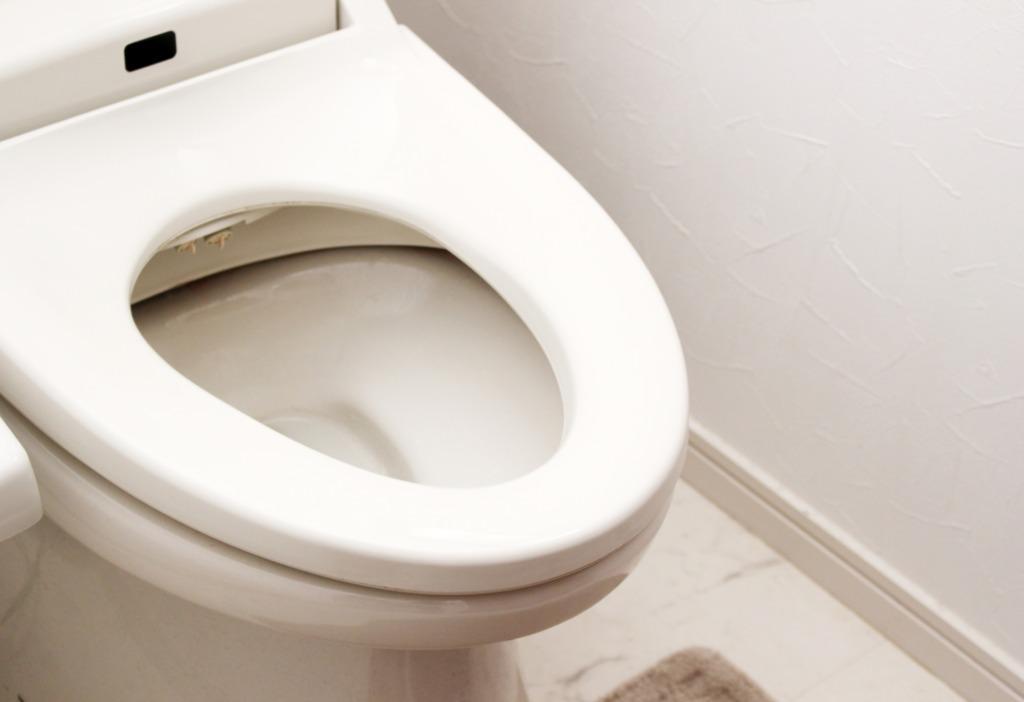 断水 トイレ マンション