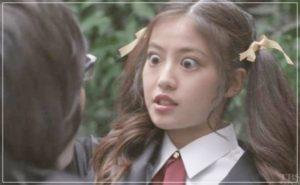 今田美緒 目大きすぎ 目力