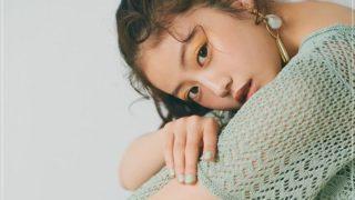 今田美桜 産毛 おでこ