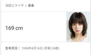 水溜りボンド カンタ 池田エライザ