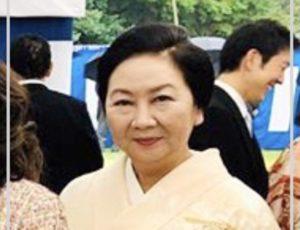 平井卓也 嫁