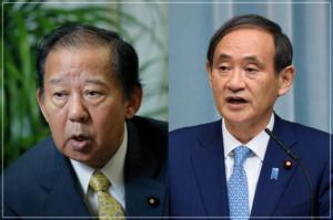 菅官房長官 中国寄り 対中政策