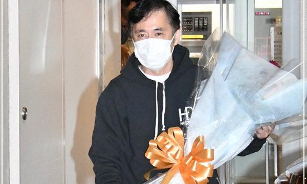 岡村隆史 結婚 嫁