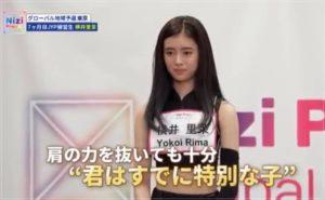 NiziU 人気ランキング 韓国 年代別