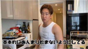 朝倉未来の台所