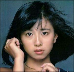 大場久美子 若い頃 黒髪 少女