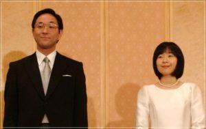 黒田慶樹さんお披露目