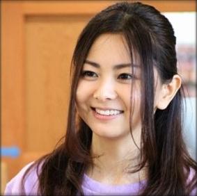 倉木麻衣 ミイヒ 似てる 笑顔