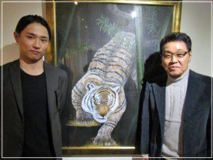 五木ひろし 次男