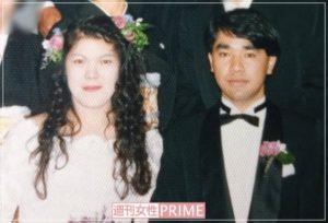 小室圭の両親