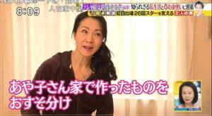 坂本冬美さんの自宅