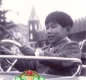 鈴木雅之の幼少期
