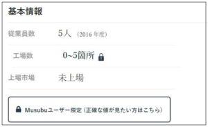 橋本工業所の情報