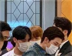 BTS ジン 兄 結婚