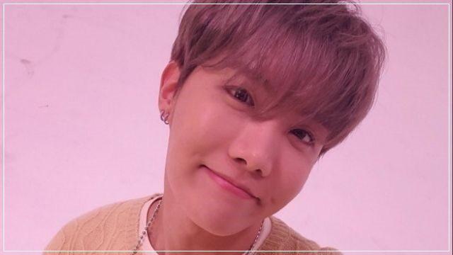 BTS J-HOPE 脱退危機
