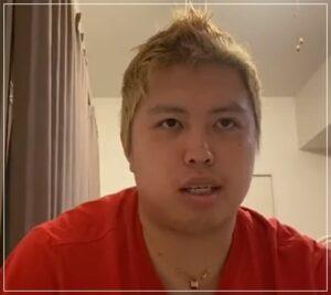 田児賢一 激太り  年収